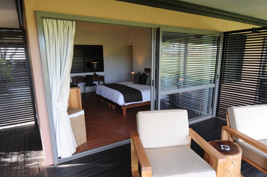 Photo of Homestead Room