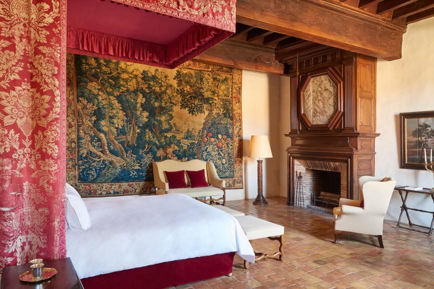 Photo of Classic Castle Suite