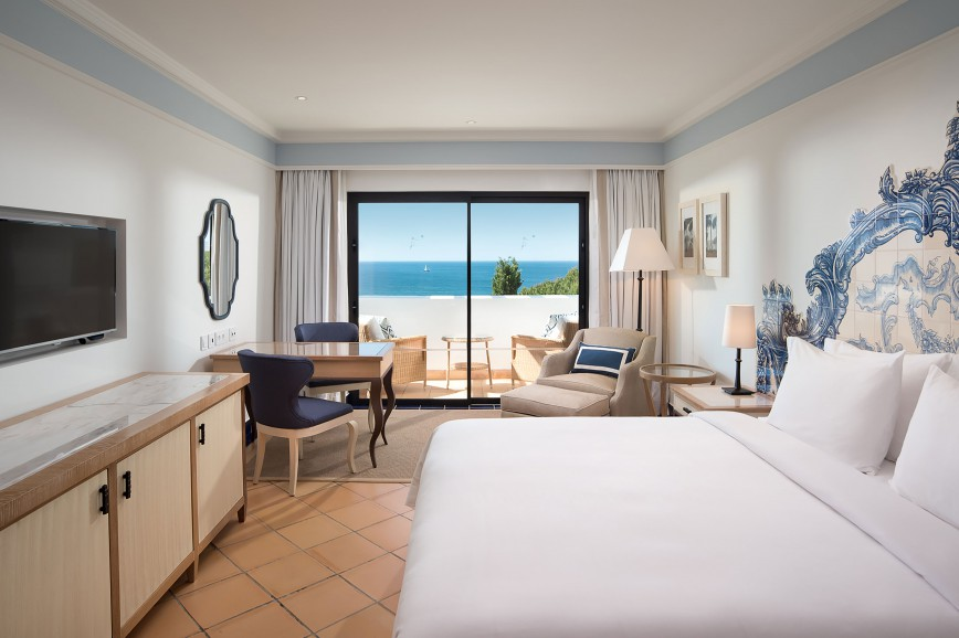 Photo of Premium Deluxe Room Atlantic View