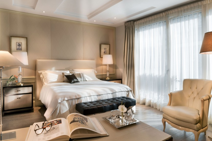 Photo of Deluxe Rooms