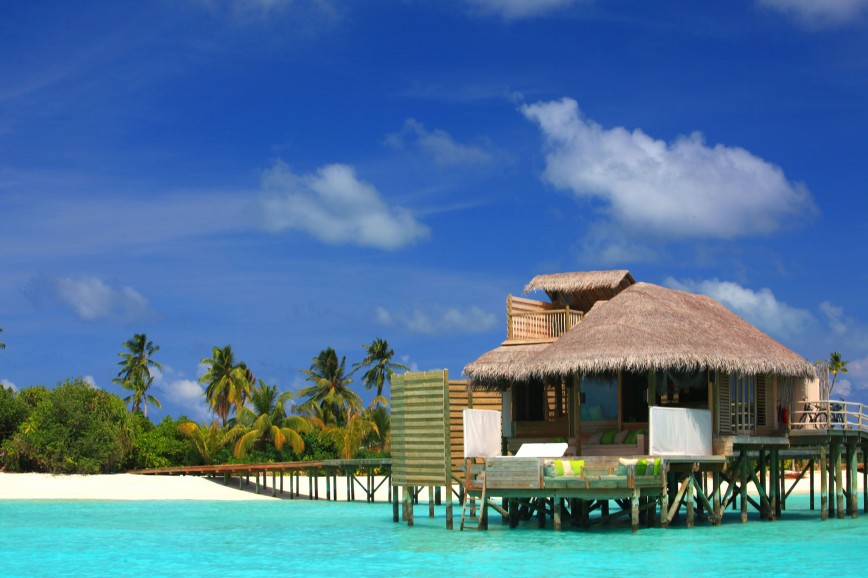 Photo of Lagoon Water Villa