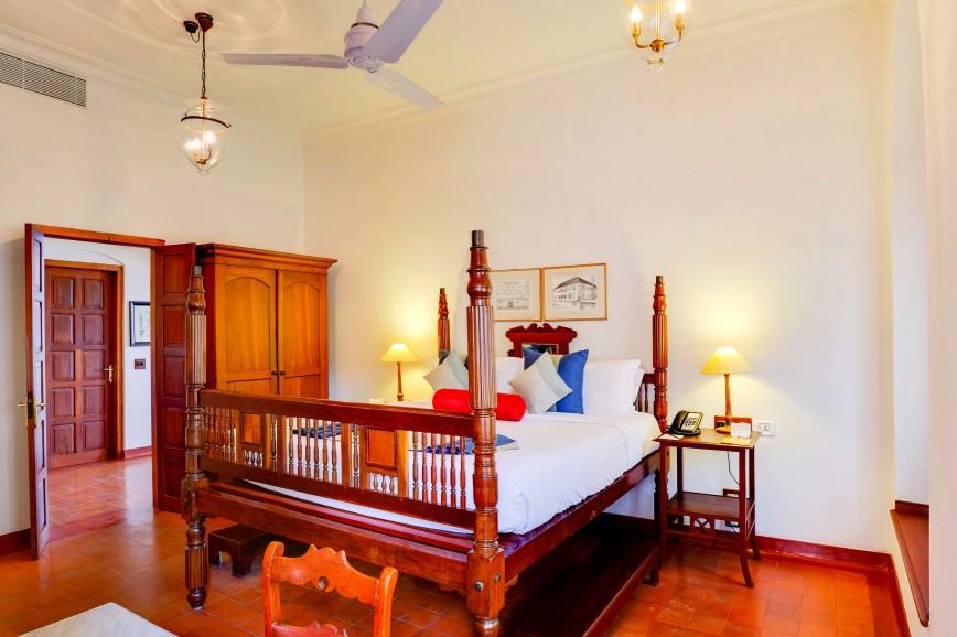 Photo of Non Sea-Facing Room