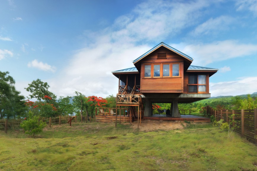 Photo of Zabuco Honeymoon Villa III