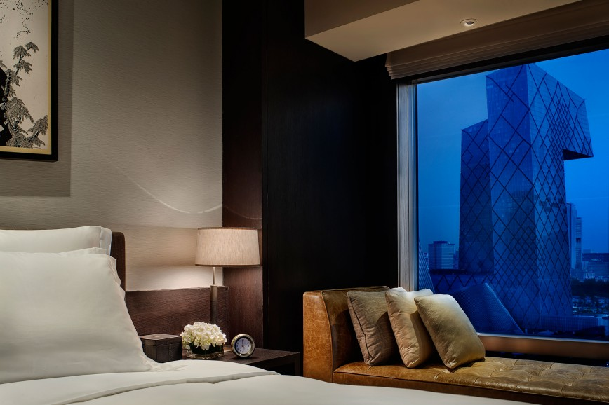 Photo of Grand Deluxe Twin Room