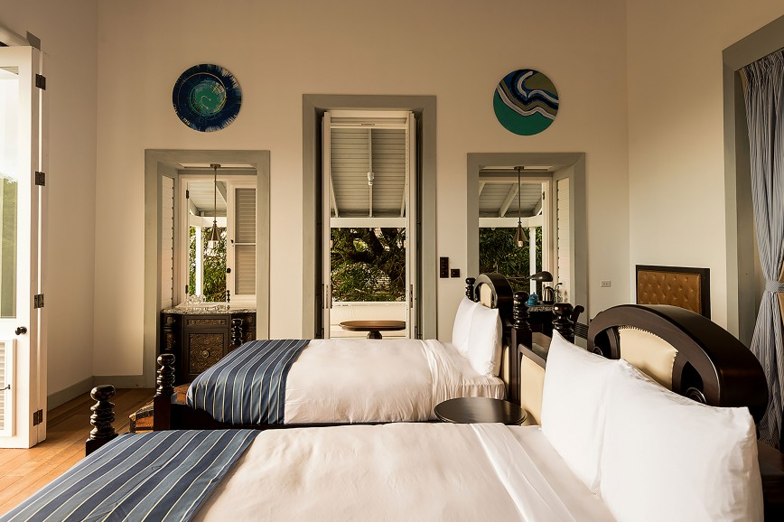 Photo of Mayreau - Double Bedded Guesthouse with Pool