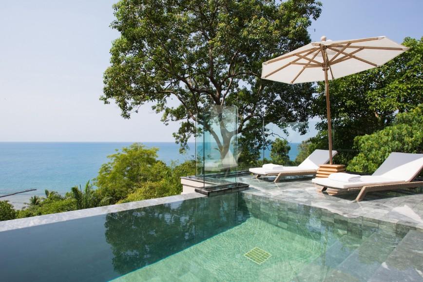 Photo of Ocean View Pool Junior Suite