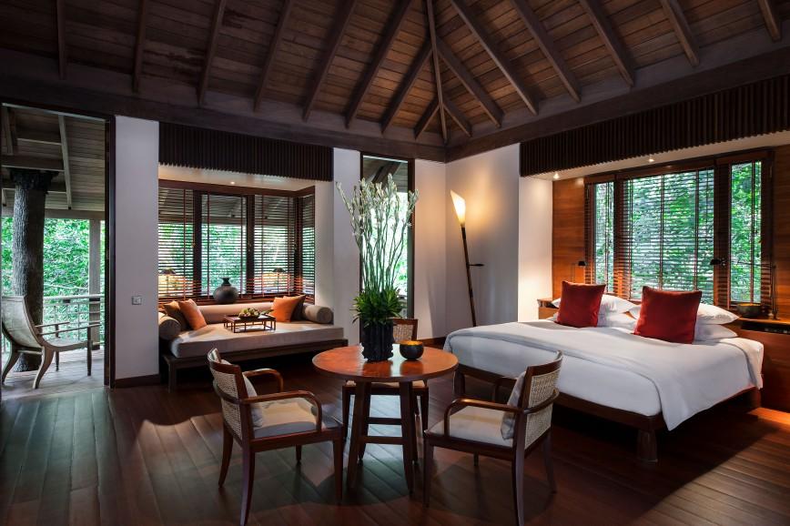 Photo of Rainforest Villa