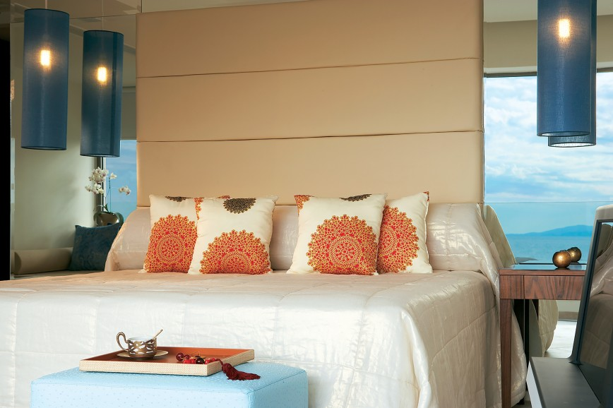 Photo of Luxury Guestrooms