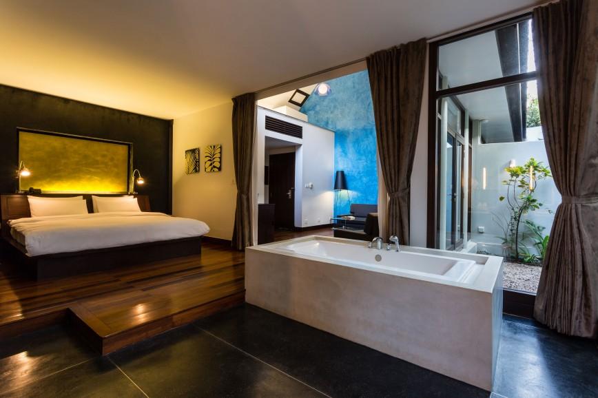 Photo of Bungalow Suite
