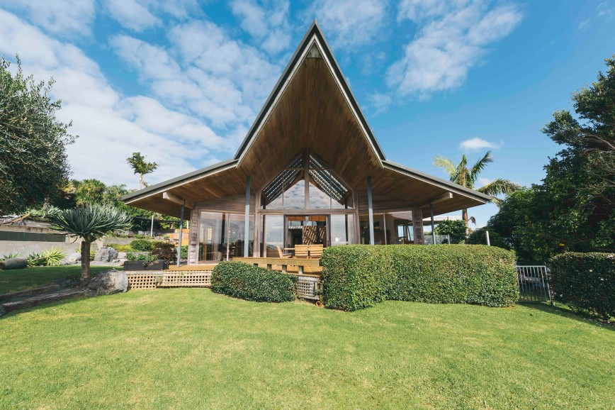 Photo of Sacred Space Villa