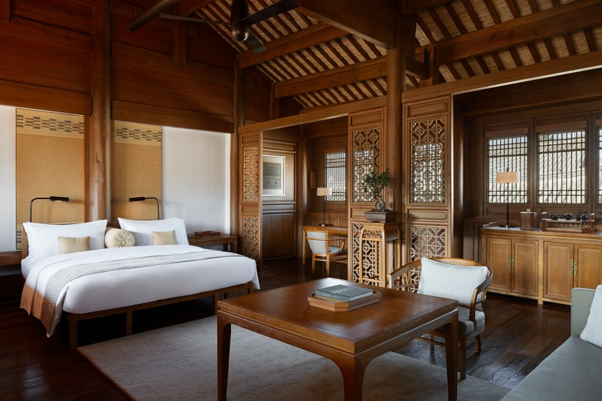 Photo of Amandayan Suite