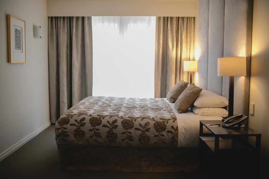 Photo of Deluxe Two Bedroom Suite