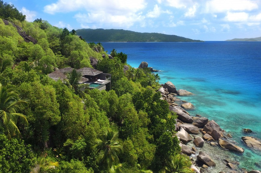 Photo of Oceanfront Pool Villa