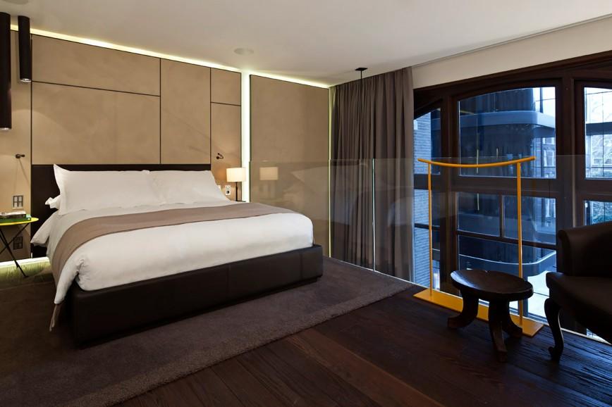Photo of Deluxe Duplex Guest Room
