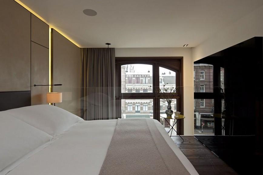 Photo of Superior Duplex Guest Room