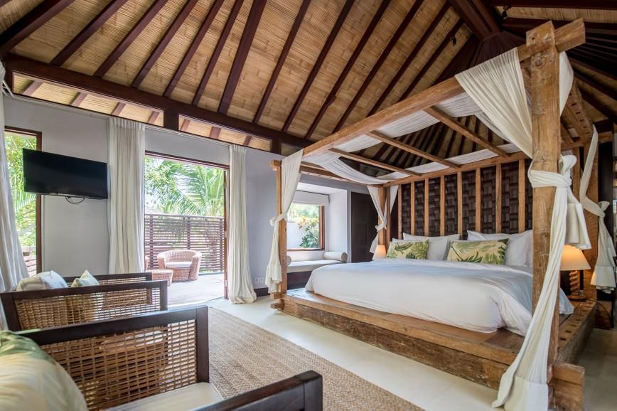 Photo of One-Bedroom Garden View Villa