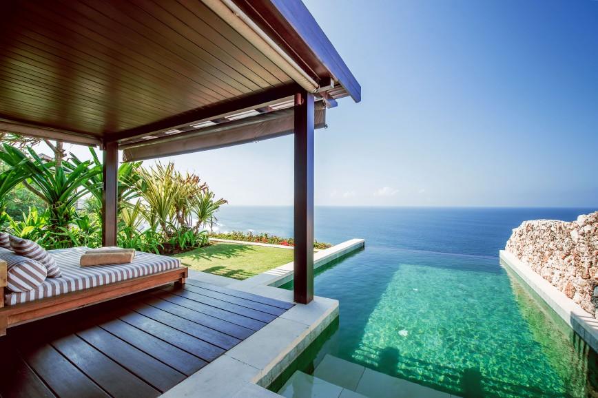 Photo of One-Bedroom Ocean View Villa