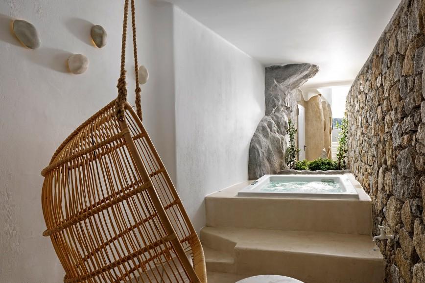 Photo of Zen Room 'interior - no view'