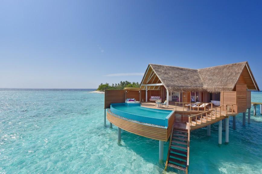 Photo of Water Pool Villa