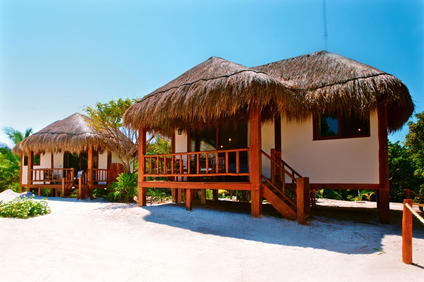 Photo of Beachfront Bungalow