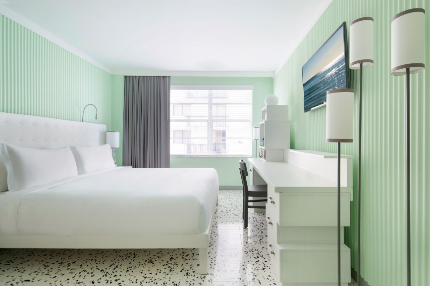 Photo of Metropolitan Room King