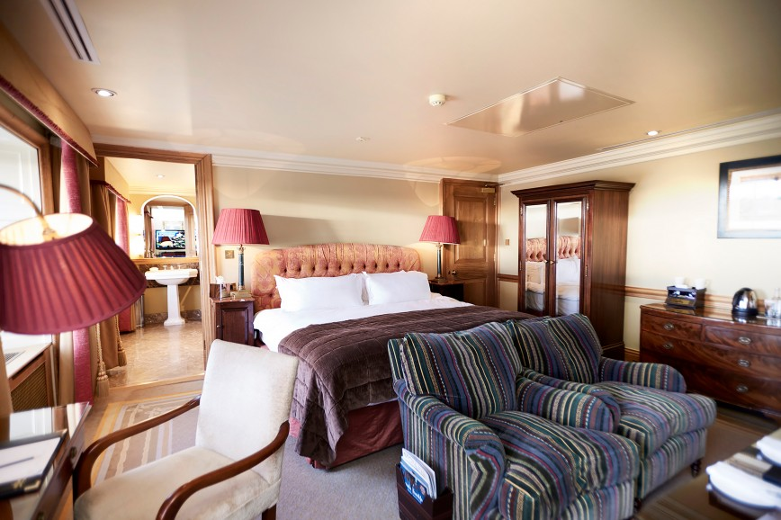 Photo of Deluxe Mansion Room