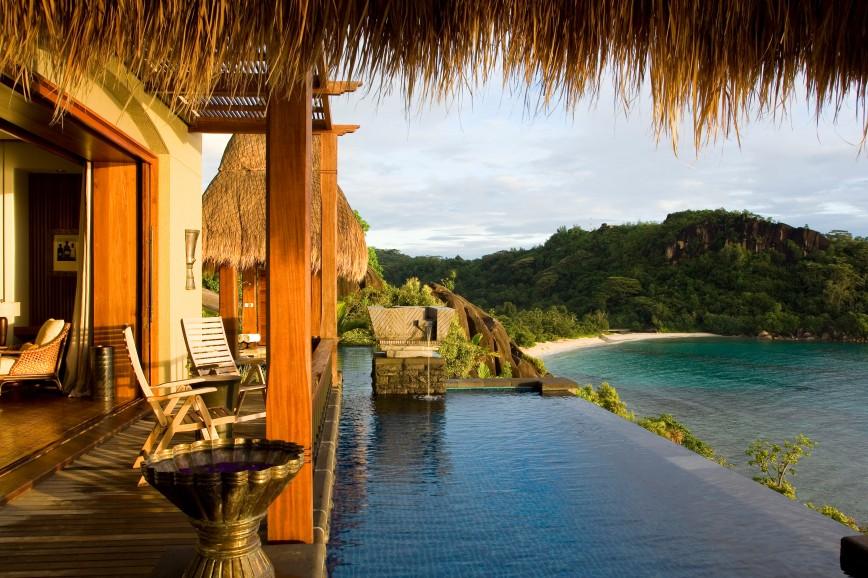 Photo of Ocean Panoramic Pool Villa