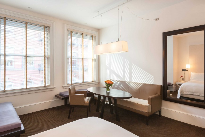 Photo of Mercer Room Deluxe