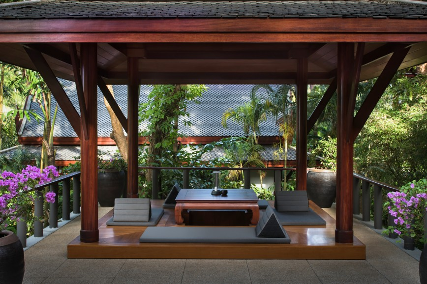 Photo of Garden Pavilion