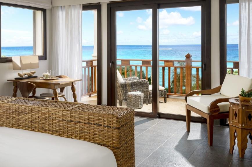 Photo of Premium Double Queen - Ocean View