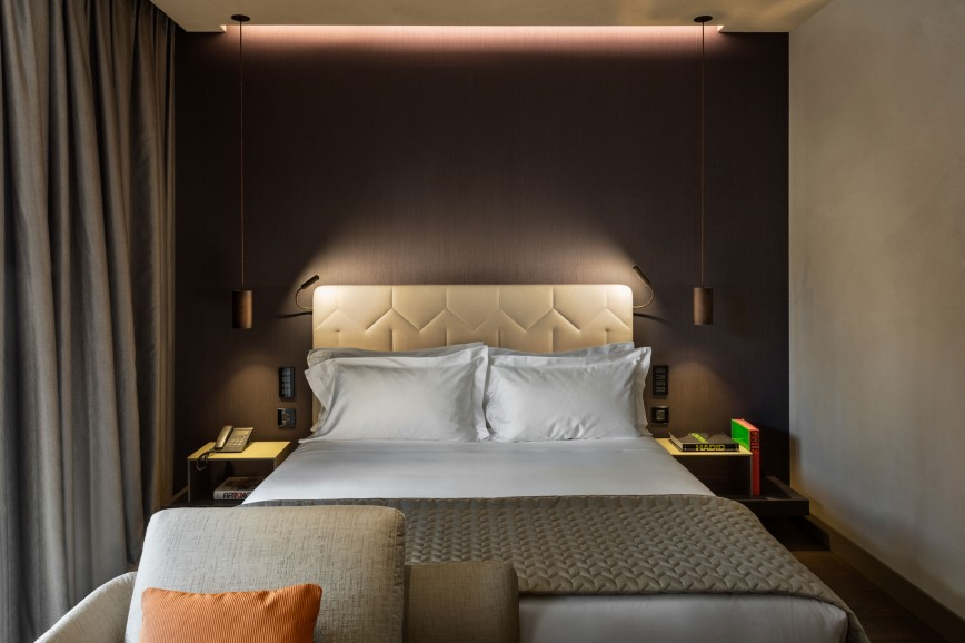 Photo of King Deluxe Room