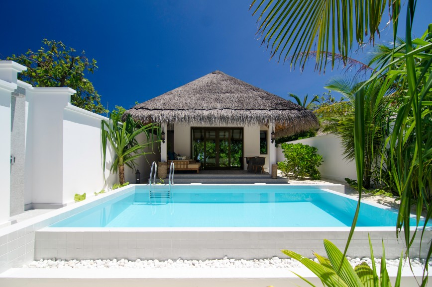 Photo of Beach Pool Villa