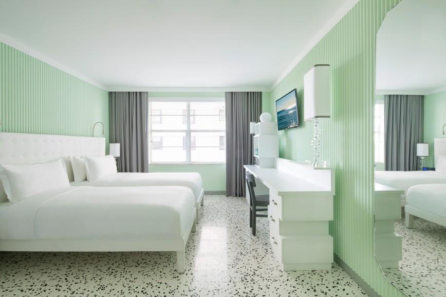 Photo of Metropolitan Room Twin