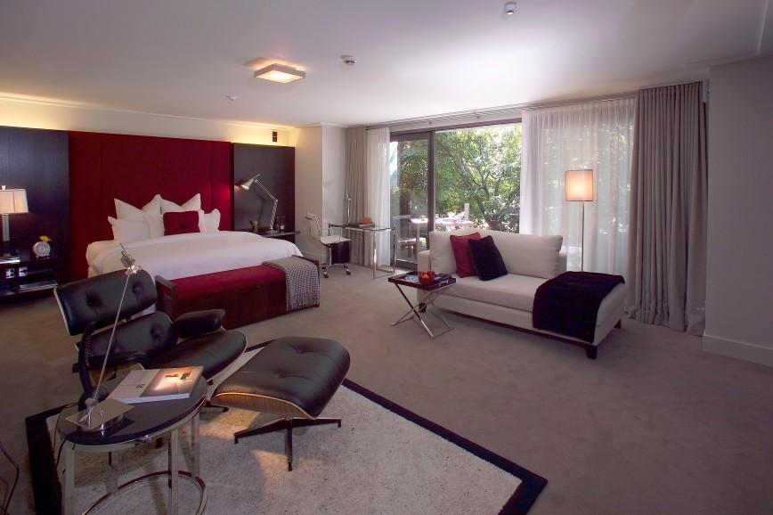 Photo of Spire Suite