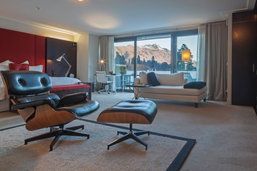 Photo of Deluxe Suite