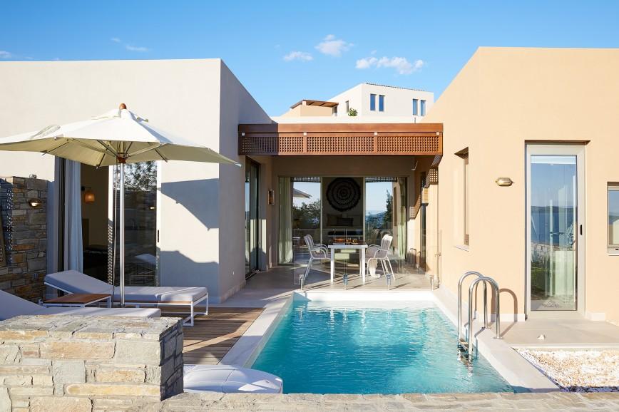 Photo of Ocean One Bedroom Pool Villa