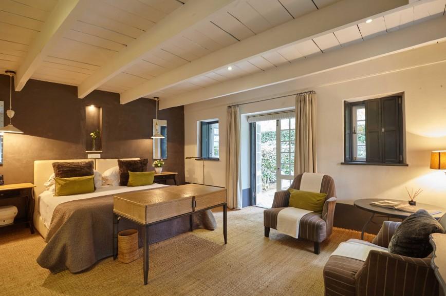 Photo of Cabernet Suite