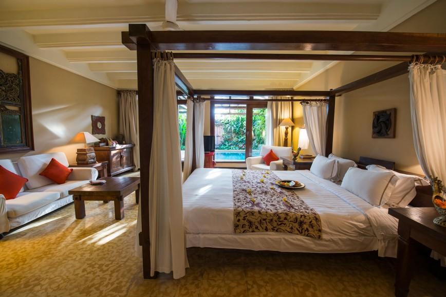 Photo of Dedari Suite