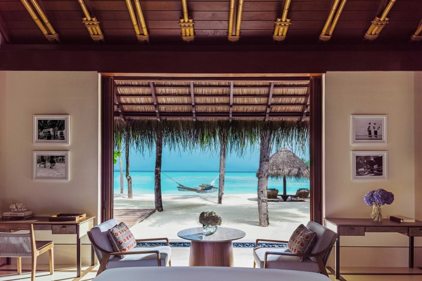 Photo of Beach Villa Queen