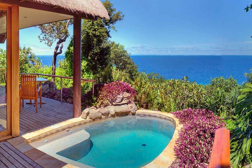 Photo of Premium Plunge Pool Villa