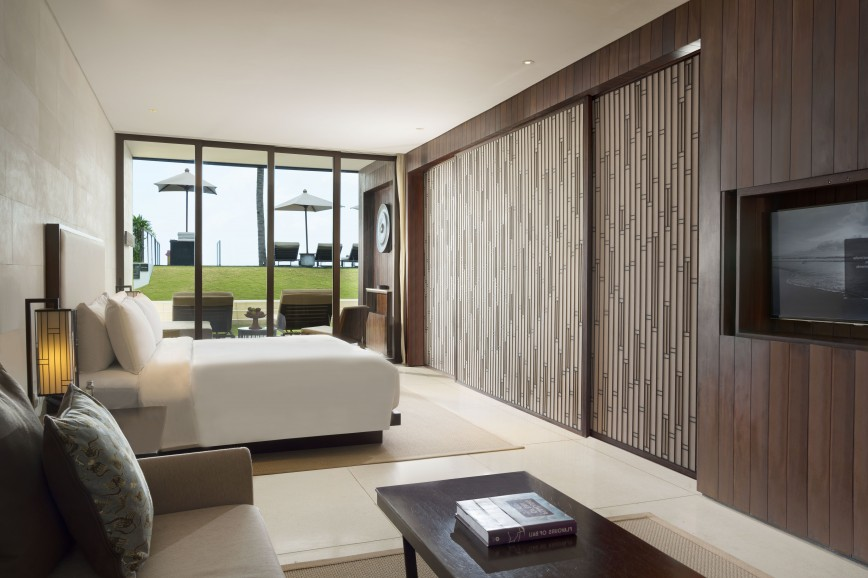 Photo of Deluxe Terrace Suite