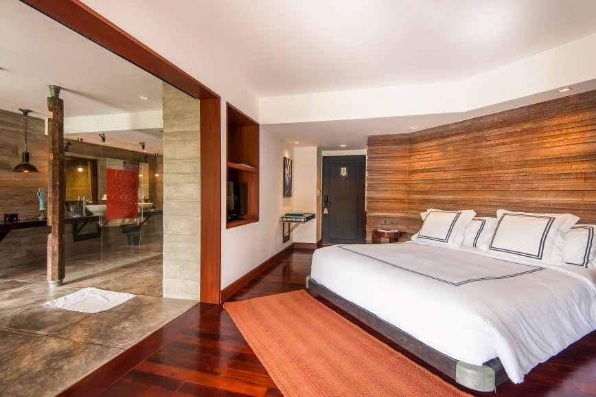 Photo of  Pearl Bed Suite