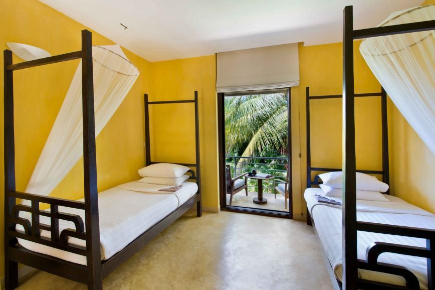 Photo of Basic Twin Room