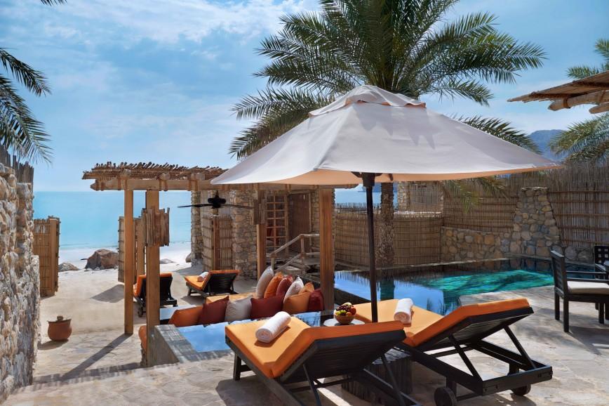 Photo of Pool Villa Beachfront