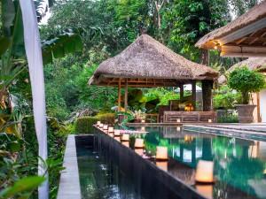 Photo of Villa Sungai