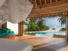 Soneva Fushi Hotel – Baa Atoll – Maldives