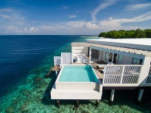 Amilla Fushi – Maldives – Maldives