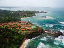 Photo of Cape Weligama
