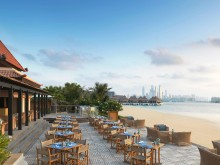 Photo of Anantara The Palm Dubai Resort