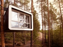 Photo of Treehotel